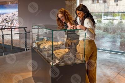 spello Villa dei Mosaici di Spello villa romana mosaici storia arte ragazze