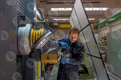 umbria industry company economy work processing worker tools man